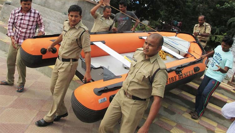 14sro Inflatable Boat