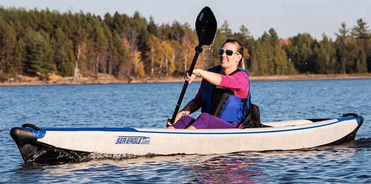 Sea Eagle 393rl RazorLite Review – Best Inflatable Boat