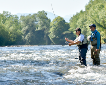 Fishing Guides & Charters Guidebook