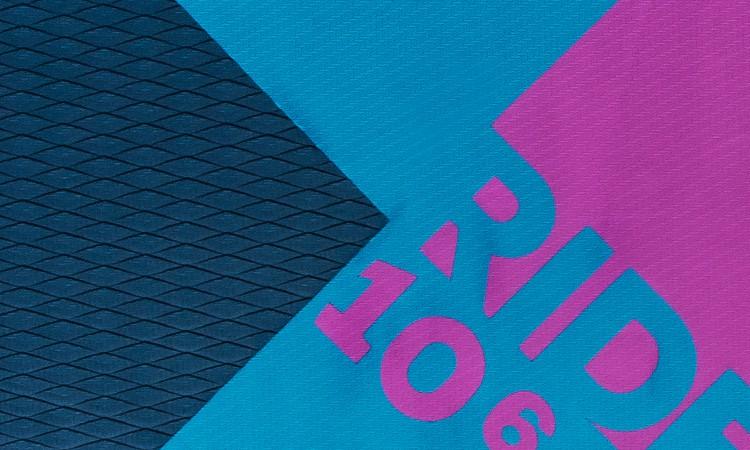 """10'6"""" Ride Special Edition Deck Pad"""