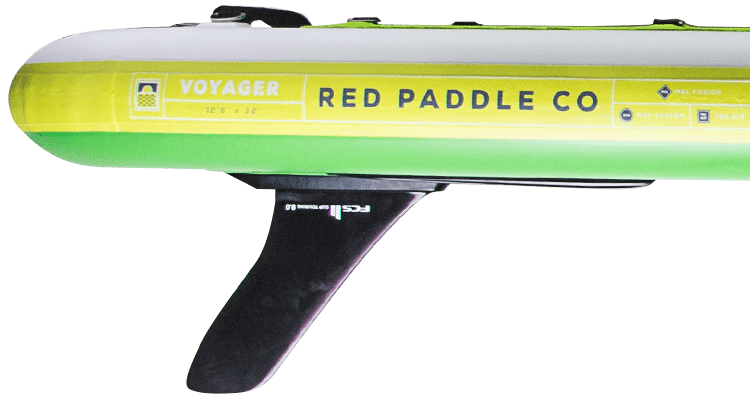 """Red Paddle 12'6"""" Voyager Fins"""