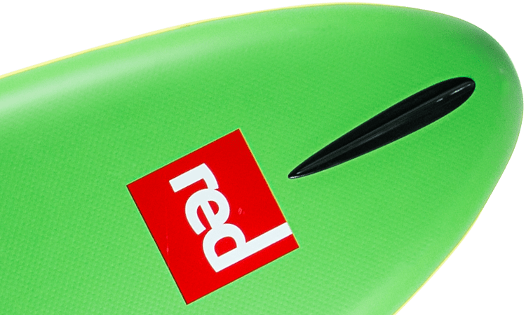 """Red Paddle 12'6"""" Voyager Runner Fin"""