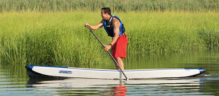 393rl RazorLite Kayak