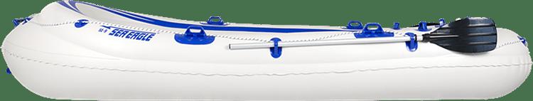 SE9 Boat