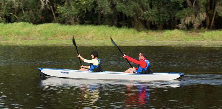 Sea Eagle 473rl Kayak