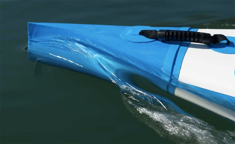 Sea Eagle NeedleNose SUP