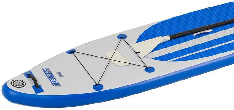 LongBoard 126 SUP