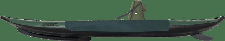 385fta Inflatable Fishing Kayak