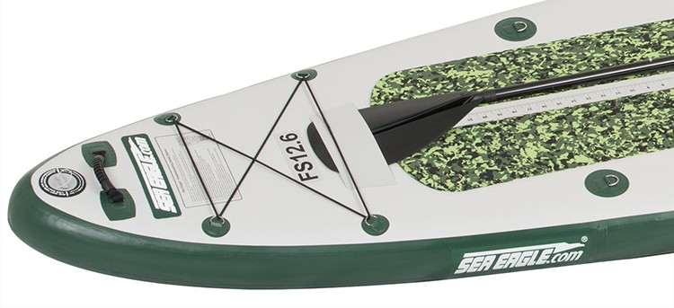 Sea Eagle FS126 Paddle Pocket