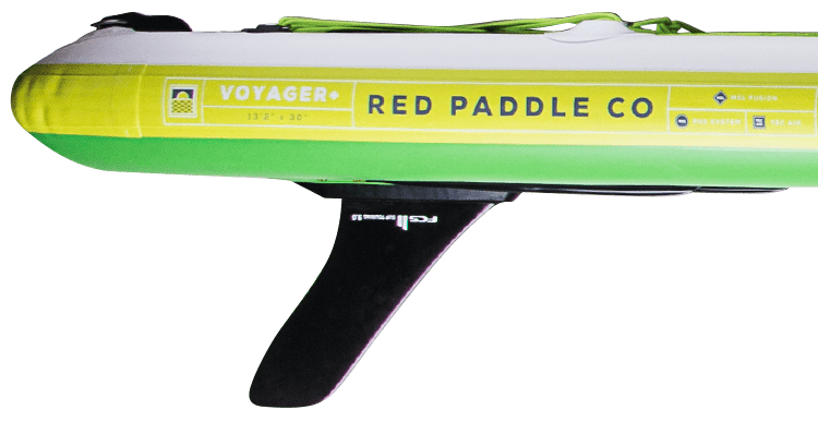 "Red Paddle 13'2"" Voyager Fin"