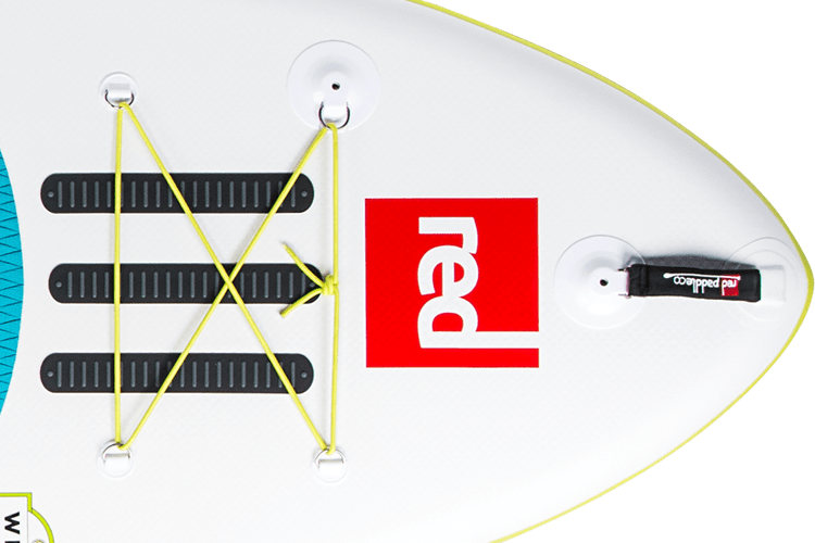 Red Paddle Wild Bungee Storage