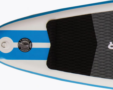 iROCKER SPORT 11' Tail