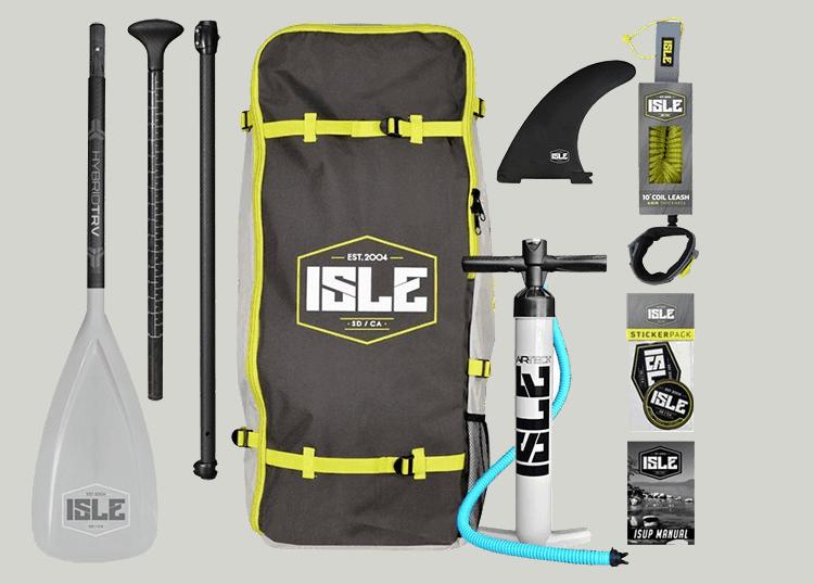 ISLE 10'6