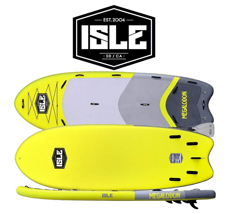 ISLE Megalodon Review