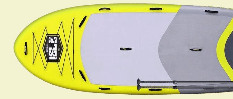 ISLE Megalodon Nose