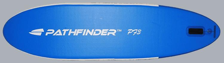 Pathfinder 9'9