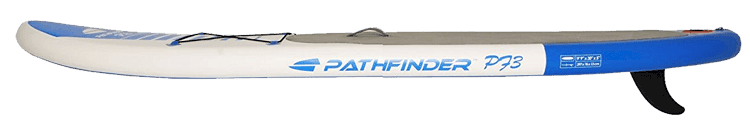 Pathfinder Inflatable SUP Bottom