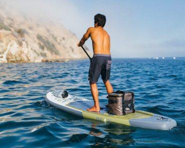 PEAK All Around Solo Paddle