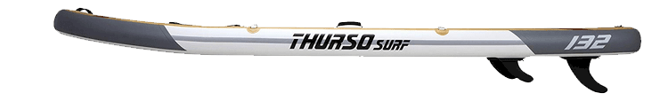 THURSO SURF Waterwalker 11 Rail