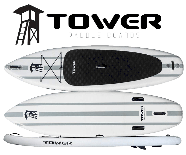 Tower 10'4
