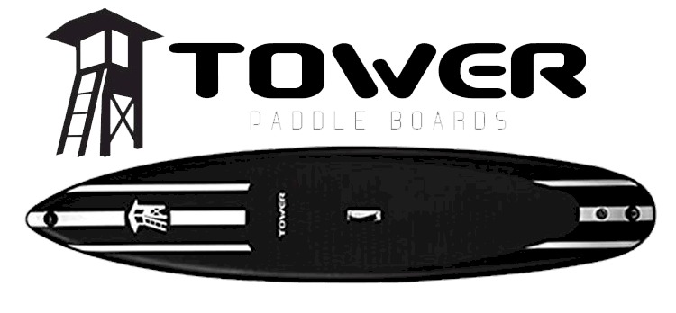 "Tower 12'6"" iRace SUP Review"
