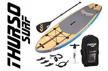 THURSO SURF Prodigy Kids SUP Board