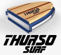 THURSO SURF Review