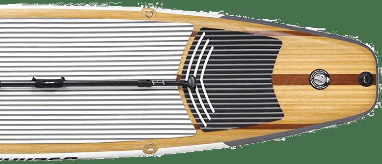 THURSO SURF Waterwalker 11' SUP Tail