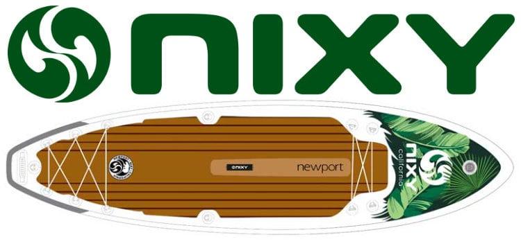 NIXY Newport