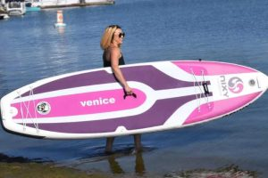 NIXY Venice Fitness SUP
