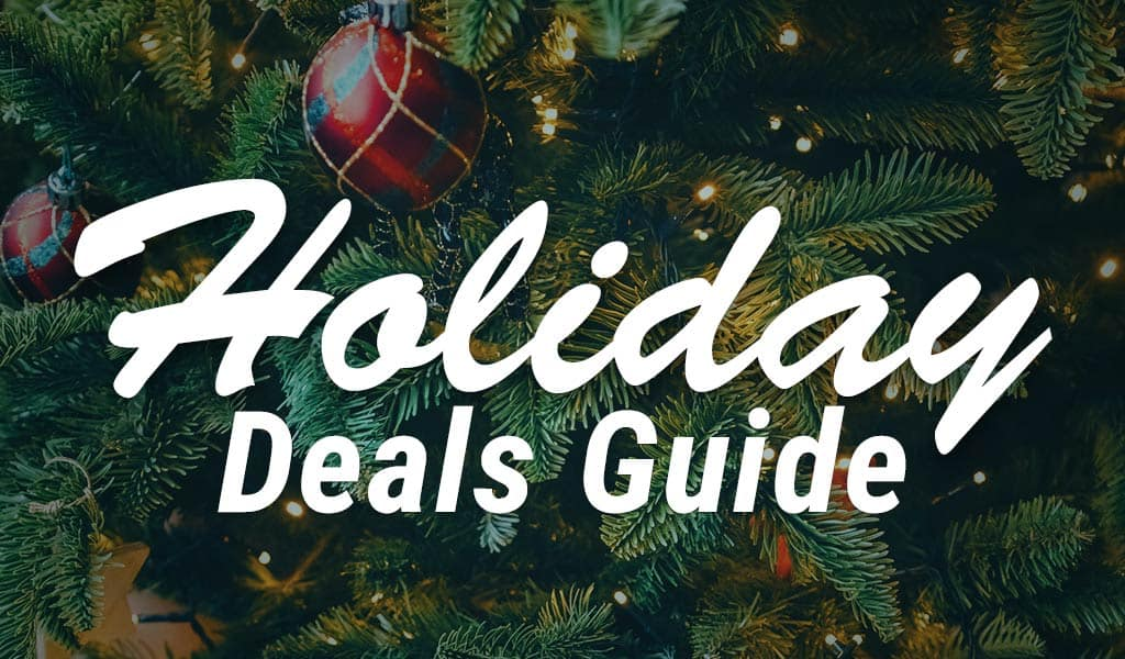 Holiday Deals Guide