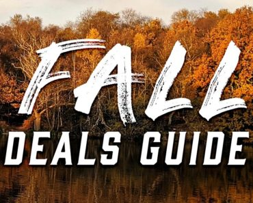Inflatable Paddle Board Fall Deals Guide